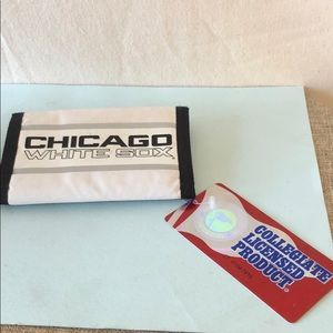 Chicago White Sox wallet